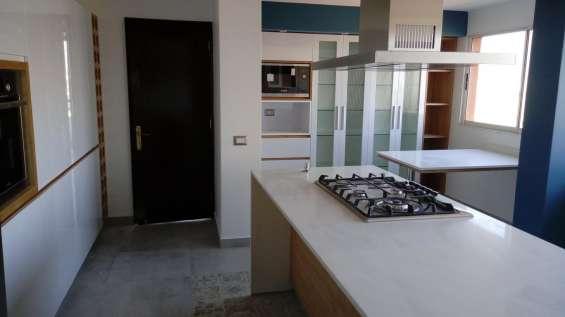 Muebles de cocina personalizados