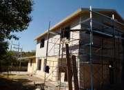 Ampliaciones  y remodelación de casas, departamentos, oficinas y locales.