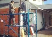 Remodelaciones  de cocinas, baños, terrazas y cobertizos
