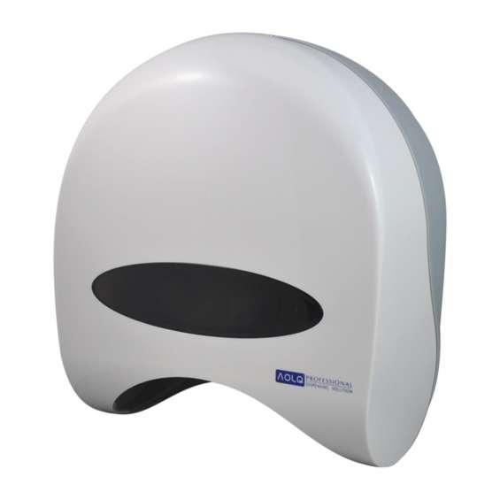Dispensador papel higiénico jumbo