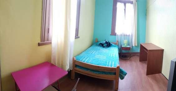 Habitaciones amobladas para estudiantes