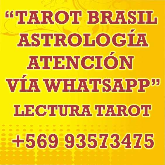 Tarot brasil astrologia se especializa atencion whatsapp +56993573475