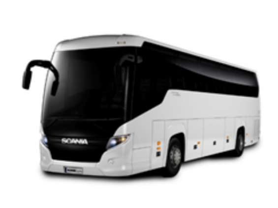 Fotos de Transporte personal de empresas 4