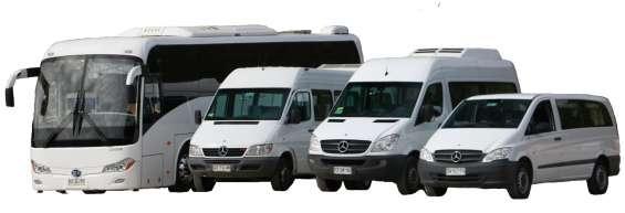 Fotos de Transporte personal de empresas 1