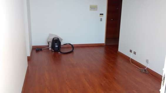 Fotos de Vendo departamento excelente ubicación portugal/matta 2